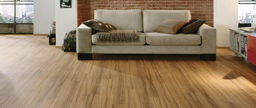 What's the difference between Laminate and Hardwood?