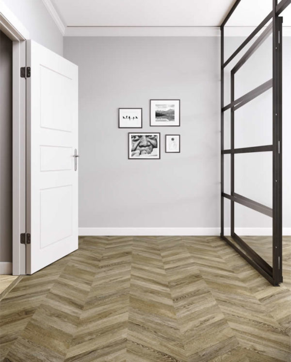 faus masterpieces chevron classic